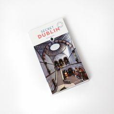 Secret Dublin – Irish Design Shop