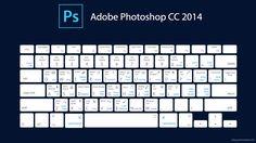 Photoshop CC 2014 Cheat-Sheet Mac
