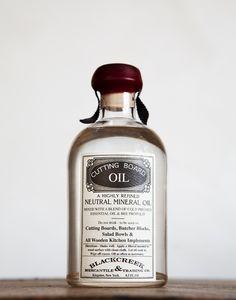 Blackcreek Mercantile - All Natural Food Grade Cutting Board/Butcher Block Oil (Original Lemon) Brand Packaging, Packaging Design, Product Packaging, Bottles And Jars, Perfume Bottles, Olives, Oil Mix, Cutting Board Oil, Oil Bottle
