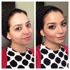 Meu antes e depois, por Melida Fiszbein