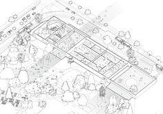 Architects for Urbanity · Bauhaus City · Divisare  Team: Irgen Salianji, Karolina Szóstkiewicz