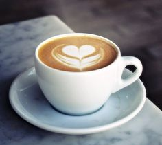 We <3 Cappuccino.