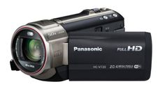 Want to shoot a film this summer? Record your vacation for posterity? Monitor your home from afar? Panasonic has it covered.