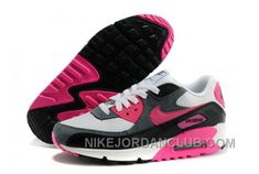 http://www.nikejordanclub.com/new-zealand-nike-air-max-90-womens-running-shoes-on-sale-white-grey-black-pink-njiss.html NEW ZEALAND NIKE AIR MAX 90 WOMENS RUNNING SHOES ON SALE WHITE GREY BLACK PINK NJISS Only $92.00 , Free Shipping!
