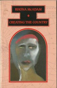Creating the Country, from Thistledown Press Writing Poetry, My Books, Baseball Cards, Country, Movie Posters, Rural Area, Film Poster, Country Music, Billboard