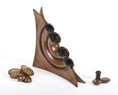 Jason Breach Woodturner - Latest Gallery