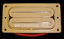 Bill Lawrence Store World's Best Guitar Pickups