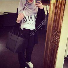 Like Us On FaceBook, Link in BIO !  #Hijab #Fashion #Modest #modesty #ModestCouture #ModestFashion #LoveModesty #Hijabers #LoveHijab #HijabLook #HijabChic #hijaboutfit #HijabDress #Hijabik #HijabAddict #Hejab #InstaHijab #InstaModesty #MyHijab #HijabSpirit #OOTD #ChamberOfHijab #HijabFashion #ShuJawak #Fashionblog #SpreadModesty #HijabChamber #ArabianFashion #FashionChamber
