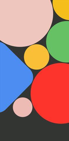Pixel 4a Wallpaper