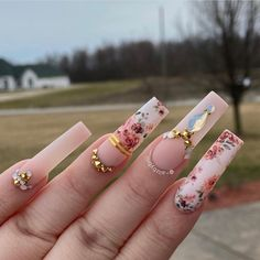 10 Creative Nail Designs for Short Nails to Create Unique Styles Cute Acrylic Nail Designs, Ombre Nail Designs, Best Acrylic Nails, Summer Acrylic Nails, Nail Designs Bling, Aycrlic Nails, Bling Nails, Swag Nails, Plaid Nails