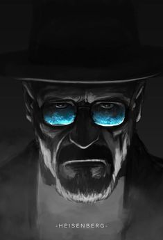 Fanarts de Breaking Bad