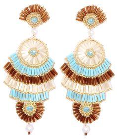 Lavish Earrings