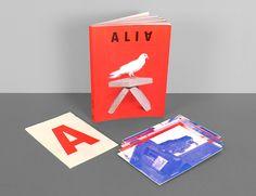 Alia Magazine