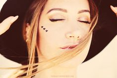 ASHLEY TISDALE x THE BEAUTY DEPARTMENT