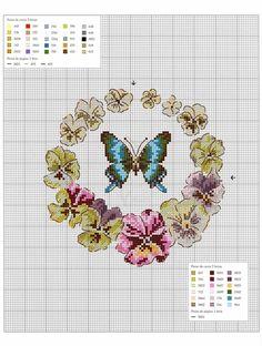 Gallery.ru / Фото #35 - Oiseauz, papillons et petites betes - Chispitas