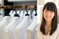 """Marie Kondo es conocida como""""La japonesa que pone en orden la casa"""". Es autora del libro """"La Magia del orden"""". Se encuentra dentro de las cien personas más influyentes del mundo según el New York T…"""