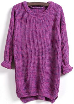 Jersey+suelto+manga+larga-violeta+17.23
