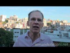 Armando Falconi  fala sobre 5 alimentos que propiciam o câncer