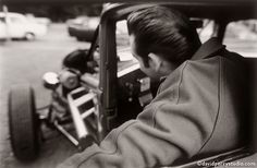 """""""Hot Rod"""" By David Perry 