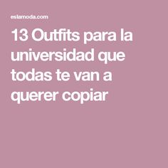 16 Outfits for school that everyone will want to copy - 16 Outfits for school that everyone will want to copy Best Picture For outfits For Your Taste - Uni Outfits, Jean Outfits, Vans Outfit, My Style, Clothes, Selfies, Polaroids, Tumblers, Wallpapers