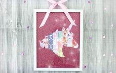 Add some sparkle to your life with this magical unicorn wall art! Craft Projects For Kids, Projects To Try, Craft Ideas, Easy Thanksgiving Crafts, Unicorn Wall Art, Gift Card Balance, General Crafts, String Art, Kids Rugs