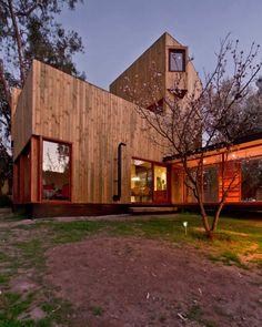 Alejo's House / Ida Pilar Silva Mondselewsky