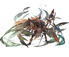 Fantasy Concept Art, Fantasy Art, Character Design References, Character Art, Granblue Fantasy Characters, Monster Concept Art, Anime Fantasy, Art Studies, Character Design Inspiration