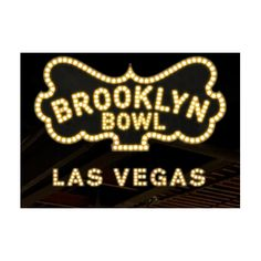Brooklyn Bowl logo- what if we used basically the same outline but in the text bubble would you want to do Amandastrikesgold with your date as the las vegas or would you want it to be more literal with your names or your initials?