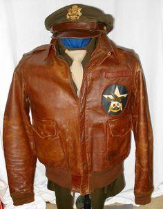 #A2leatherjacket