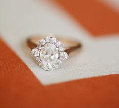 Gorgeous w/ silver band. Holy moly is that pretty!