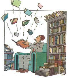 Joost SWARTE (Cartoonist. Holland).
