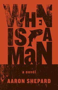When is a Man : Brindle & Glass Publishing Ltd.