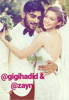 Waiting for this day💑❤❤ Zayan Malik, Gigi Hadid And Zayn Malik, Malik One Direction, Yolanda Foster, Music Competition, Touch Love, Couples Images, Liam Payne, Hollywood