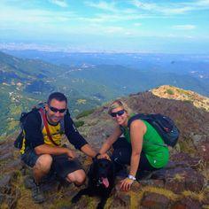 Cim de les Agudes amb l'Ester i en Maig Grand Canyon, Nature, Travel, Places, Naturaleza, Viajes, Trips, Off Grid, Natural