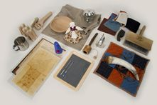 OHS: Museum in a box - Pioneer Life