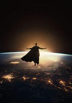Arte Do Superman, Evil Superman, Superman Henry Cavill, Superman Artwork, Superman And Lois Lane, Superman Wallpaper, Superman Man Of Steel, Black Superman, Superman Characters