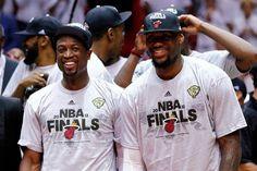 Miami Heat :)
