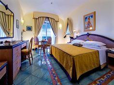 Sorriso Thermae Resort, Ischia (Italy)