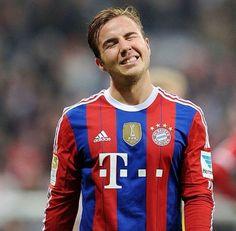 Mario Götze #footballislife