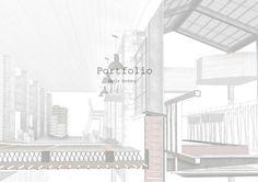Interior Design Portfolio by Emily Budden