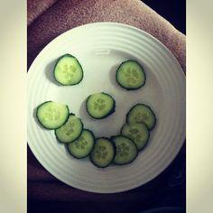 Healthy summer snack - love my boyfriend