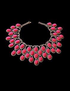 Necklace by Mimi di Nm, 1960s