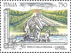 Italy Stamp