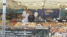 Le Petit Gascon....Market Place continues the 2015 Northern Ireland Tour in Bangor! Thursday 14th - Mnday 18th May 2015 Love Your Local Market 2015