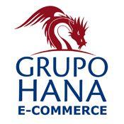 Logo Grupo Hana E-Commerce 175x175