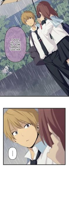 Manga ReLIFE - Chapter 164 - Page 22