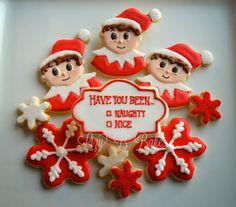 Christmas Wonderful Link Party Favorites Part 2
