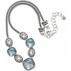 Brighton Jewelry sets...especially the Venus Rising collection.