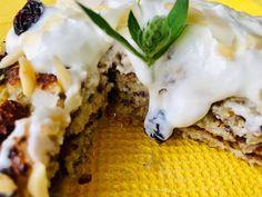 Clătite de ovăz Pancakes, Eggs, Breakfast, Food, Banana, Morning Coffee, Essen, Pancake, Egg