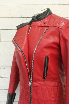 fab leather jacket